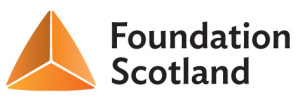 Foundation Scotland Logo